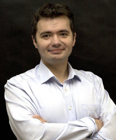 Adam Różycki