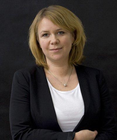 Aleksandra Ogrodowska-Sajna